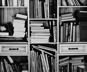 book, read, and library image