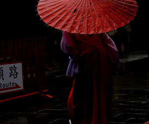 culture, girl, and japan image