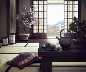 japanese and tatami image
