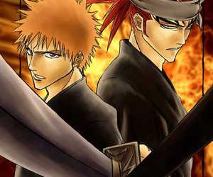 bleach, manga, and kurosaki ichigo image