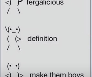 boys and funny image