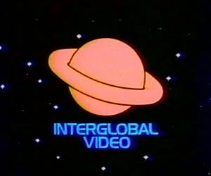 1980s, Logo, and planet image