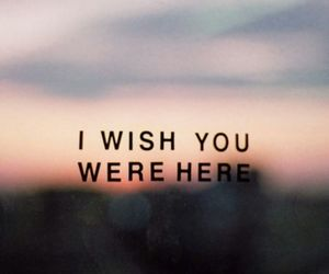 love, wish, and quotes image
