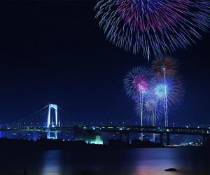 photography and fireworks image