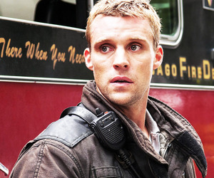 amazing, chicago fire, and eyes image