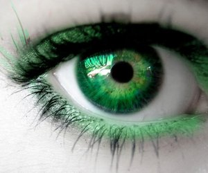awesome, green, and cool image