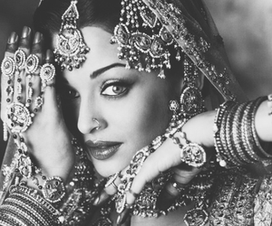 bollywood, aishwarya rai, and india image