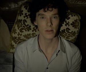 bbc, holmes, and ovaries image
