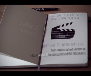 caderno, cahier, and cinematic image