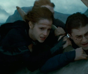 harry potter and deathly hallows part 2 image