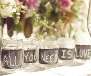 love, need, and all you need is love image