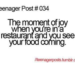 food, teenager post, and funny image