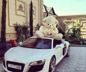 audi, TED, and luxury car image