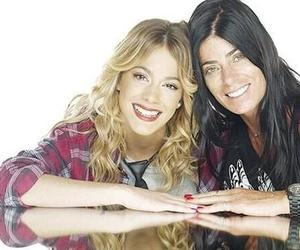 tini stoessel and martina stoessel image