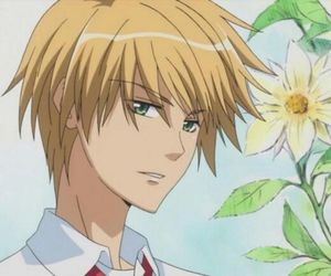 kaichou wa maid-sama, usui, and anime image