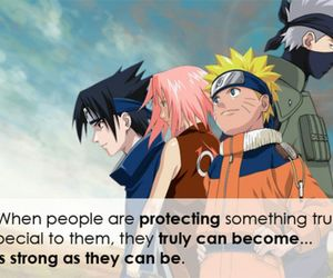 quotes, naruto, and sasuke image