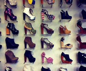 shoes, heels, and lita image