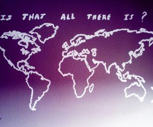 all, is, and map image