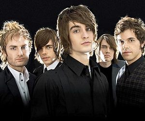 guys, musicians, and the click five image