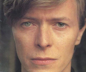 david bowie and eyes image