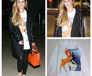 cheryl cole and Givenchy image