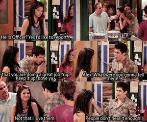 alex russo, beautiful, and disney image