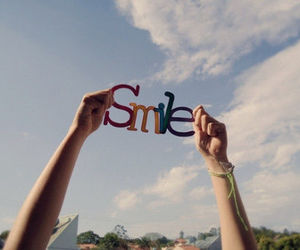 smile sonrie cute image