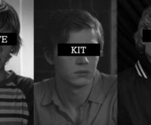 ahs, tate, and kit image