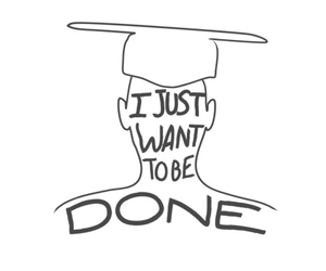 school, quote, and done image
