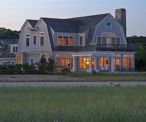 beach house, mansion, and nautical image