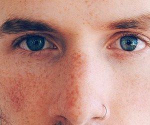 eyes, boy, and cute image