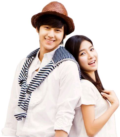 62 Images About Boys Over Flowers On We Heart It See More About Boys Over Flowers Kim Bum And Kim So Eun