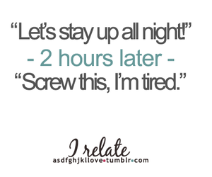text, funny, and night image