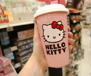hello kitty and photography image