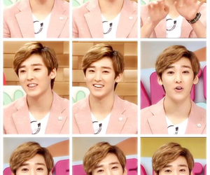 kevin, twitter, and kevin woo image