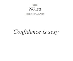 sexy, confidence, and quotes image