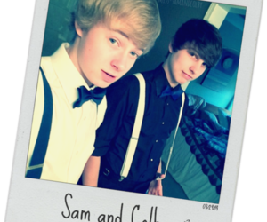 my edit, viners, and sam and colby image