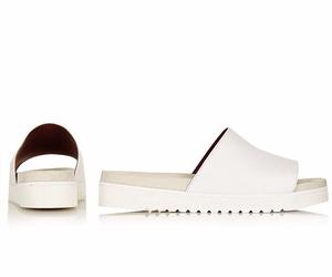 aesthetic, minimal, and sandal image