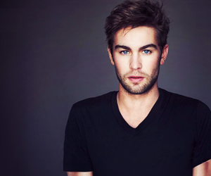 Chace Crawford, nate archibald, and love image
