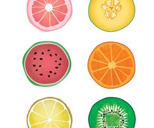 fruit, art, and background image