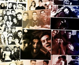 teen wolf, perfect, and love image