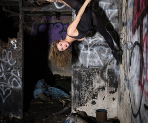 circus, contortion, and flexi image