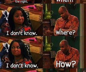 that's so raven, lol, and funny image