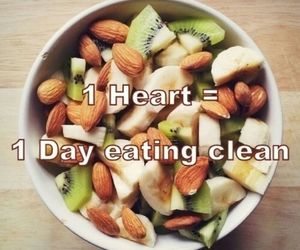 fit, fitness, and clean eating image