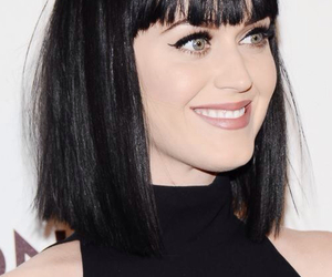 beautiful, katy perry, and smile image