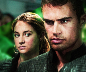 four, theo, and sheo image