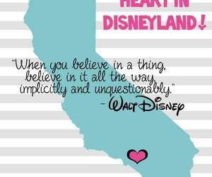 believe, california, and california girl image
