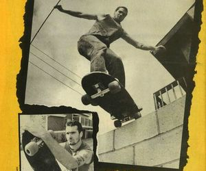 80's, henry rollins, and dogtown image