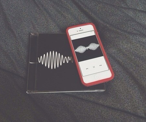 music, arctic monkeys, and grunge image