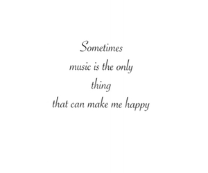 music, beautiful, and happy image